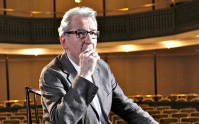 """XX Certamen de Teatro """"José Sacristán"""" en Chinchón"""