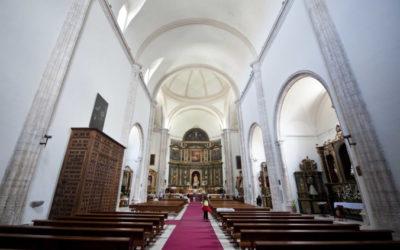 Iglesia Nuestra Señora de la Asunción – Chinchón