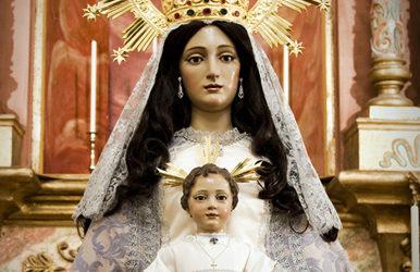 Fiestas de Nuestra Señora de la Misericordia de Chinchón