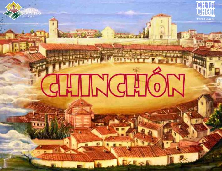 Fiestas Chinchón 2018
