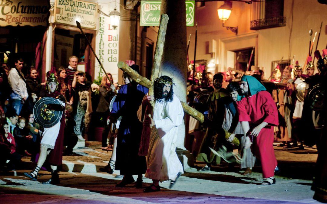 Pasión de Chinchón – Semana Santa 2019