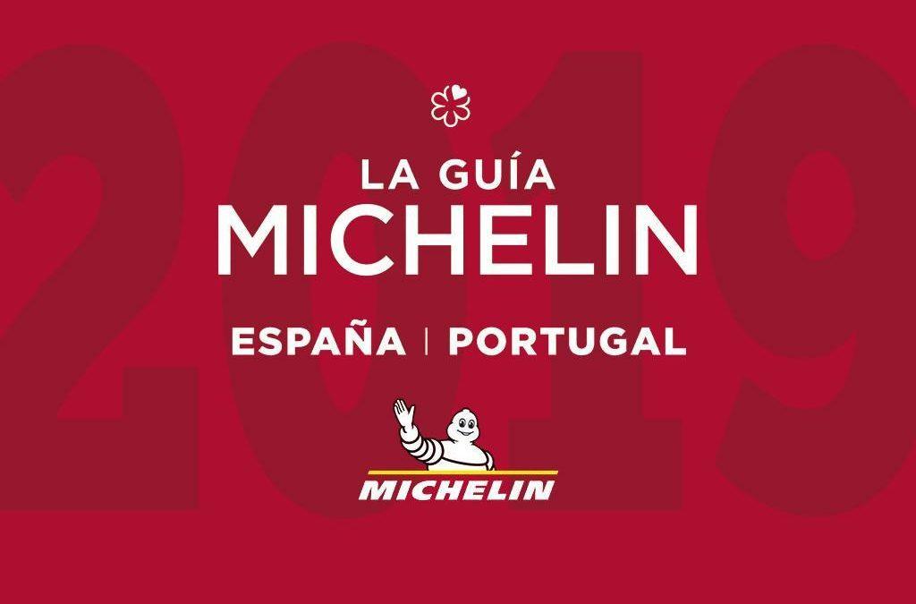La Graja en la Guía de Hoteles MICHELIN 2019