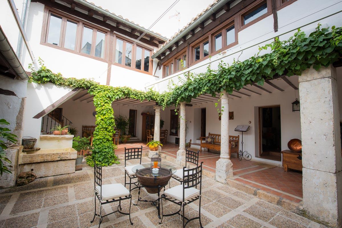 La Graja Casa Rural La Graja