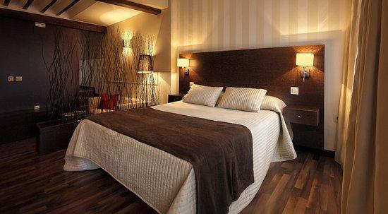 Conoce el Hotel Plaza Mayor de Chinchón