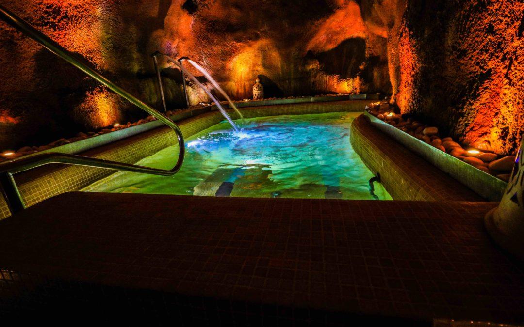 Ganadores Sorteo Spa – Casa Rural & Spa «La Graja»