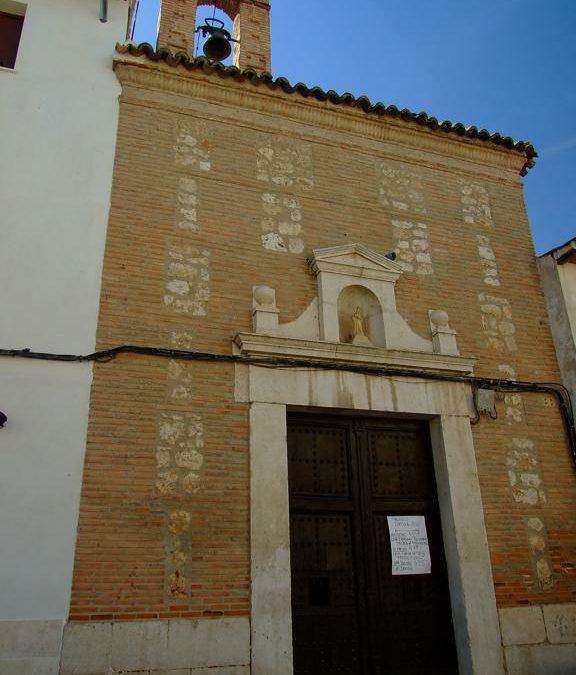 Ermita de Ntra. Sra. de la Misericordia de Chinchón