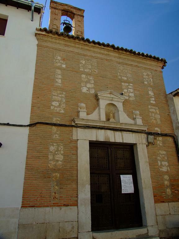 Ermita de la Misericordia de Chinchón